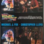 Back To The Future 2 Lobby Card Set 2 (2)