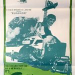 gone in 60 seconds daybill poster