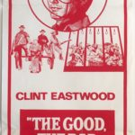 the good the bad and the ugly new zealand daybill poster