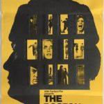 The Boston Strangler 1968 Australian Daybill poster