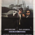 The blues brothers us one sheet movie poster john belushi and dan aykroyd (1)
