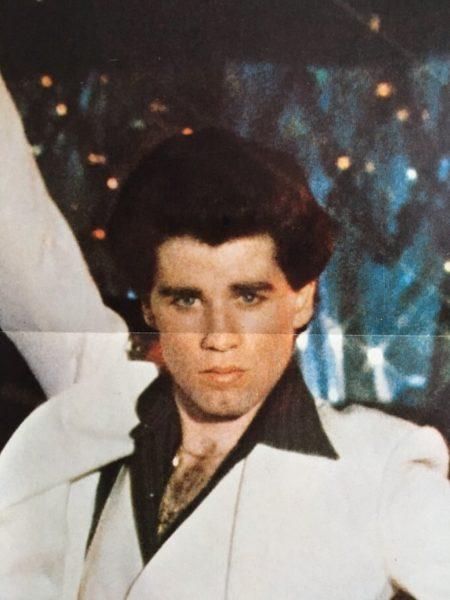 saturday night fever us one sheet movie poster john travolta (3)
