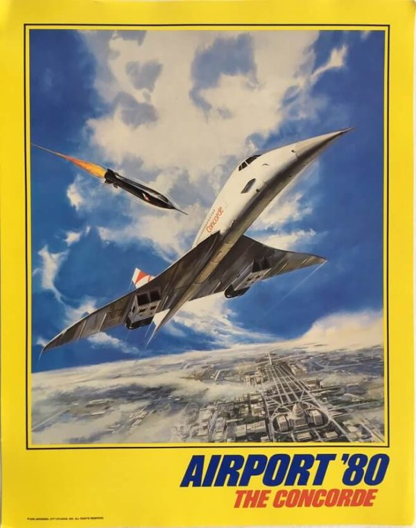 airport 80 the concorde publicity sheet (1)