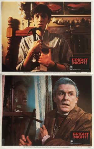 fright night US lobby card set 1 (1)