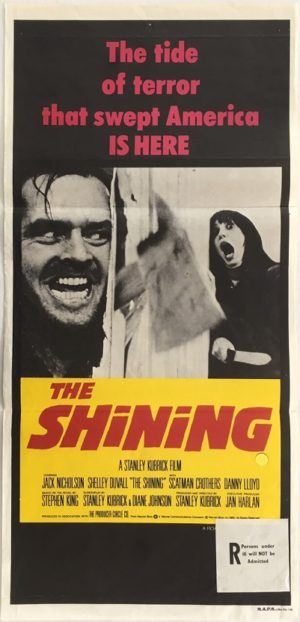 the shining australian daybill poster 1 (1)