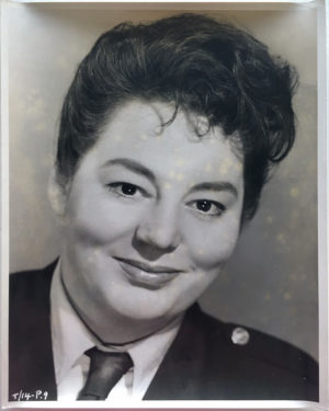 carry on constable large Hattie Jacques publicity still 1960