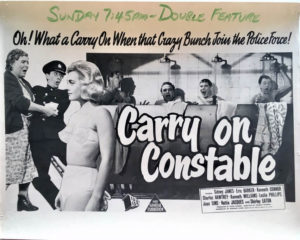 carry on constable australian lobby title card 1960