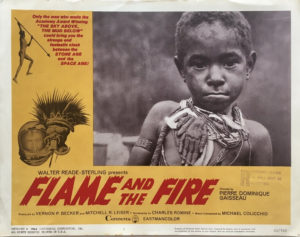 flame and the fire us lobby card 1966 (1)