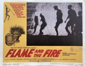 flame and the fire us lobby card 1966 (2)