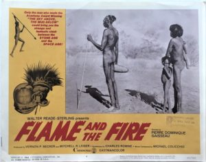 flame and the fire us lobby card 1966 (4)