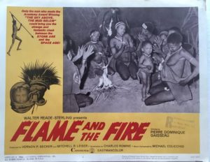 flame and the fire us lobby card 1966 (6)