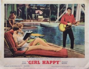 girl happy elvis presley US lobby cards (1)