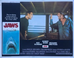 jaws us lobby card (7)