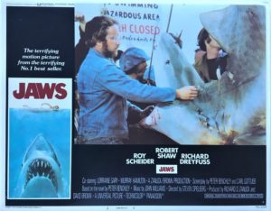jaws us lobby card (2)