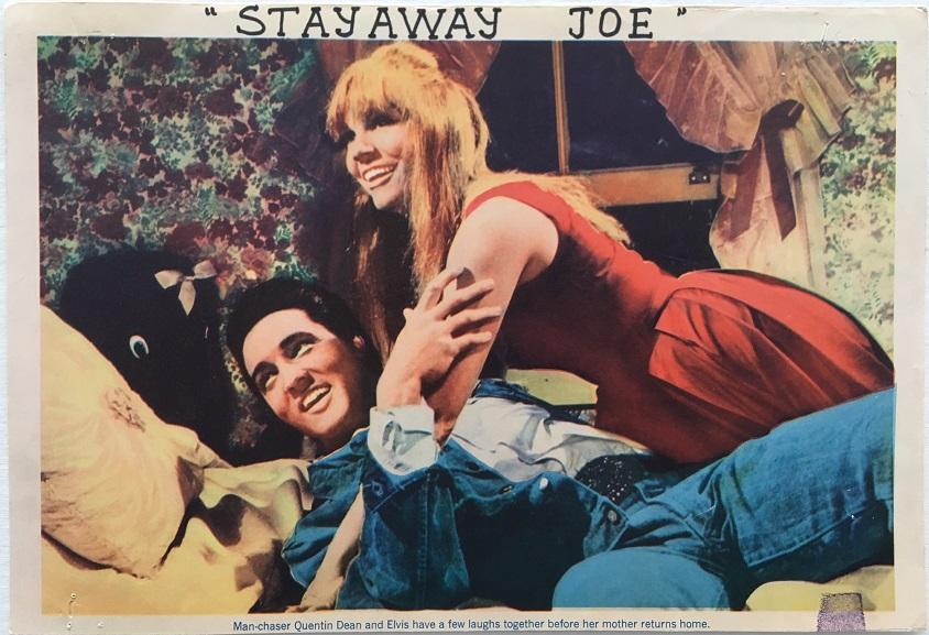 stay away joe elvis presley lobby card 1968 (12) trimmed