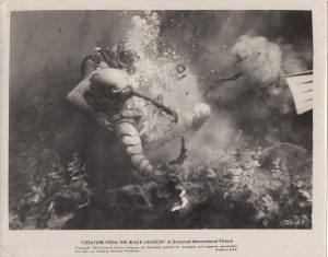 creature from the black lagoon 1954 publicity still No67