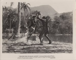 creature from the black lagoon 1954 publicity still (4)