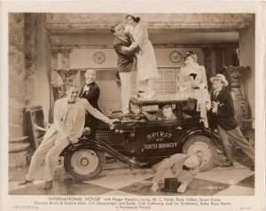 international house 1933 publicity still