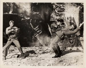 kellys heroes 1970 publicity still with clint eastwood (4)