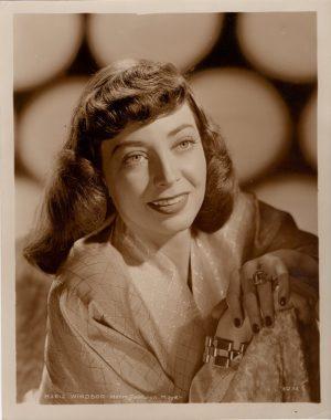 marie windsor 1940's publicity portrait (1)