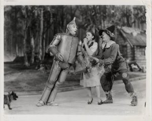 wizard of oz 1960's rerelease publicity still No78