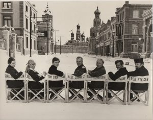 Doctor Zhivago Christmas card publicity still 8 x 10 David Lean (13)