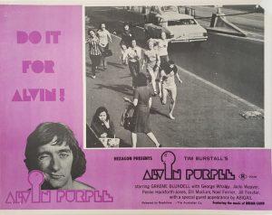 alvin purple australian lobby card 6