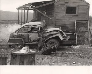Battletruck 1982 New Zealand still