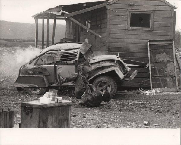 Battletruck 1982 New Zealand still