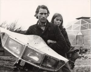 Battletruck 1982 New Zealand movie still