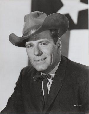 three guns for texas 1968 publicity still (1) william smith
