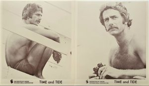 time and tide lifeguard australian lobby cards with Sam Elliot (5)