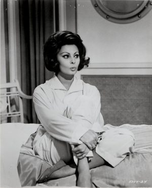 Sophia Loren A Countess From Hong Kong Still 11