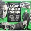 A Guy Called Caesar Quad Poster with Conrad Phillips 1962