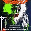 Legend of the Werewolf UK one sheet poster with Peter Cushing and Roy Castle 1975