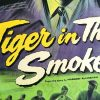 Tiger In The Smoke UK One Sheet poster with Donald Sinden (2)