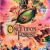 once upon a forest australian daybill movie poster (2)