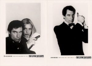 The Living Daylights James Bond 007 Video stills Timothy Dalton (4)
