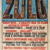Zulu Australian One Sheet movie poster 1964