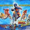 BMX Bandits UK Mini poster