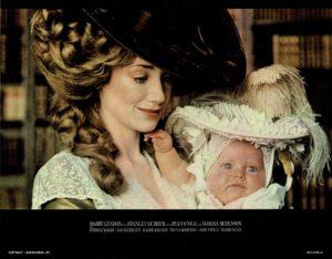 Barry Lyndon Italian Lobby card 1975 Stanley Kubrick (1)