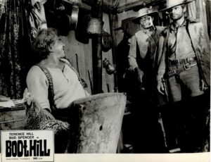 Boot Hill Australian Lobby Card Jumbo Still