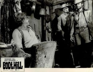 Boot Hill Australian Lobby Card with Terence Hill and Bud Spencer 8)