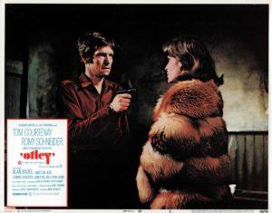 Otley US Lobby Cards 1969