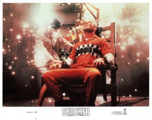 Shocker US Lobby Card Set (6)