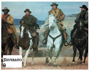 Silverado US Lobby Card Set (6)