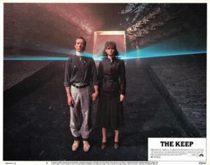 The Keep US Lobby Cards