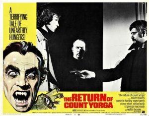 The return of count Yorga US Lobby Card 4 (2)