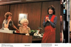 Nine to Five US Lobby Card Set 1980 with Dolly Parton 9 to 5