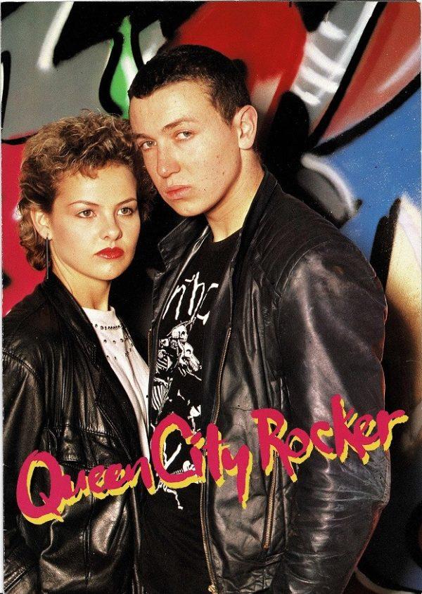 Queen City Rocker NZ info sheet
